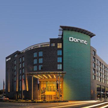 Hotel Dorint an der Messe Köln