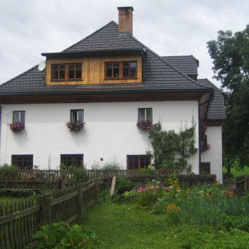 Bauernhof Sepp, Köck & Tonibauer