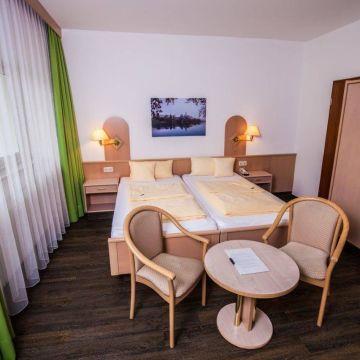 Hotel Vier Jahreszeiten Bad Reichenhall