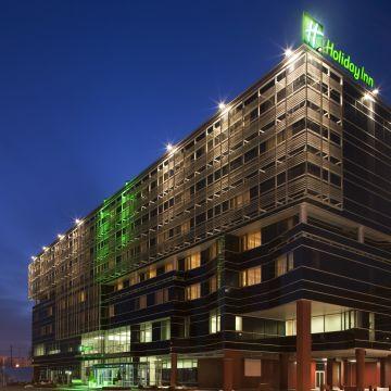 Hotel Holiday Inn Belgrade