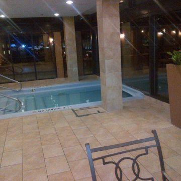 Hotel JW Marriott Houston
