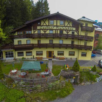Hotel Gasthof Freisleben