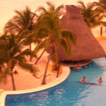Hotel Melia Cozumel