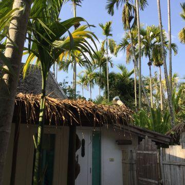 Hotel Pai Island Resort