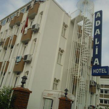 Hotel Adalia Boutique