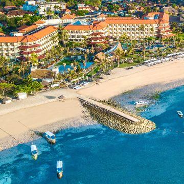 Hotel Grand Mirage Resort & Thalasso Bali