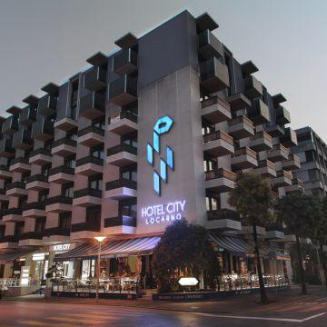 Hotel City Locarno, Design & Hospitality
