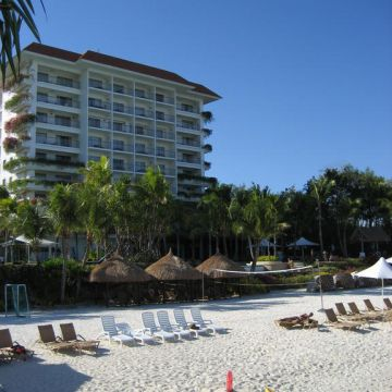 Hotel Shangri-La's Mactan Island Resort