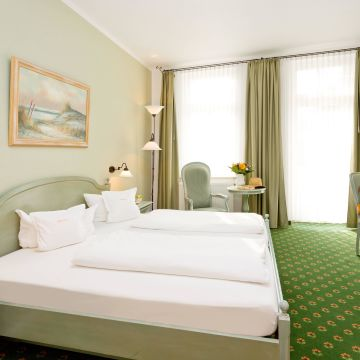 Hotel Villa Neander