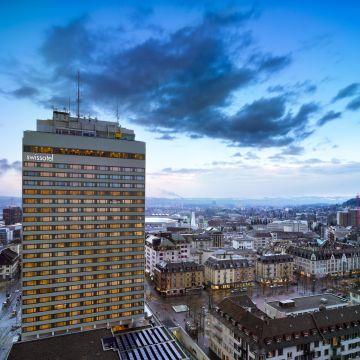 Hotel Swissotel Zürich