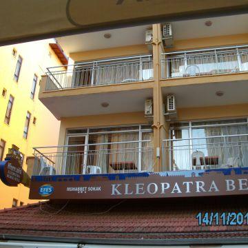 Kleopatra Bavyera Hotel