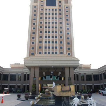Hotel Divan Erbil