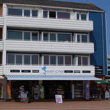 Seehotel-Helgoland