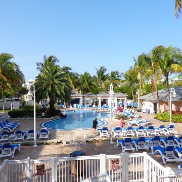 Hotel Doubletree Grand Key Resort