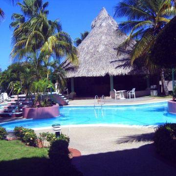 Hotel Palm Beach/Las Palmeras