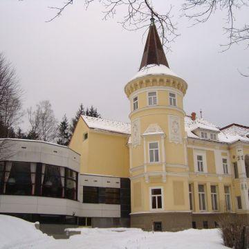 JUFA Hotel Semmering