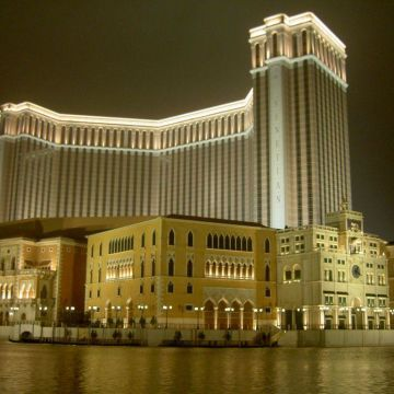 The Venetian Macao Resort & Casino