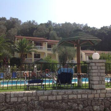 Villa Papoulas