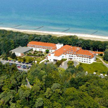 IFA Graal-Müritz Hotel