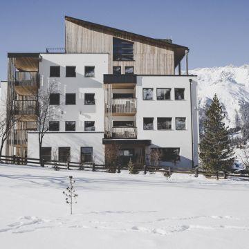 Aparthotel Arabella
