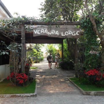 Hotel Veranda Lodge Hua Hin