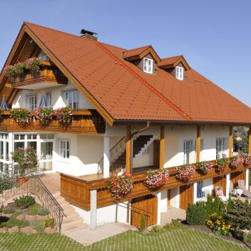 Gästehaus Angerer Murnau