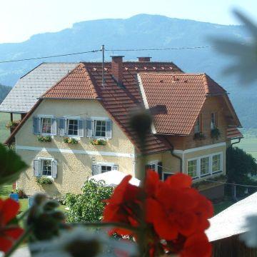 Naturpark Bauernhof Kaiserhof