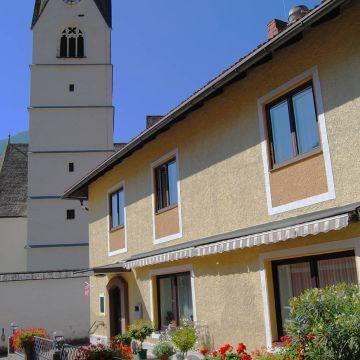 Pension Kirchenwirt