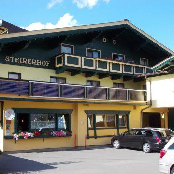 Pension Steirerhof
