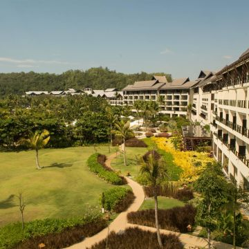 Hotel Shangri-La Rasa Ria Resort