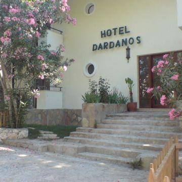 Hotel Dardanos