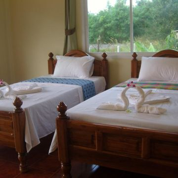 Khaolak Summer House Resort