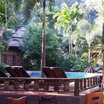 Phu Pha Aonang Resort & Spa