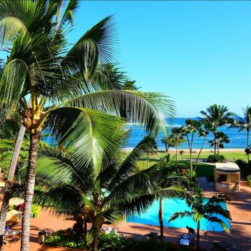 Hotel Courtyard by Marriott Kauai at Coconut Beach