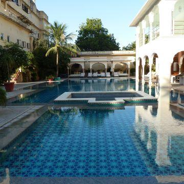 Hotel Samode Haveli