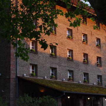 Hotel Le Moulin De La Wantzenau
