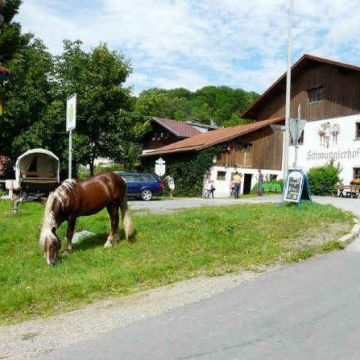 Hotel Schmugglerhof