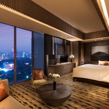 DoubleTree Hotel by Hilton Jakarta Diponegoro