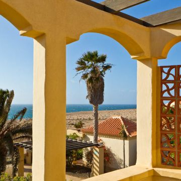Bungalow Costa Real (Vorgänger-Hotel – existiert nicht mehr)