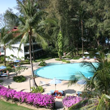 Hotel Amora Beach Resort