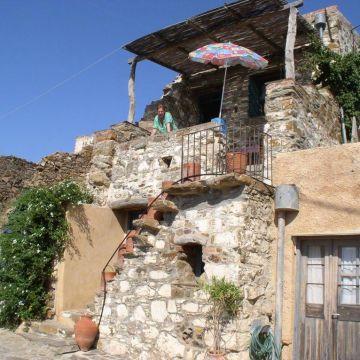 Hotel Volissos Traditional Houses