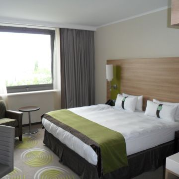 Hotel Holiday Inn Kiev