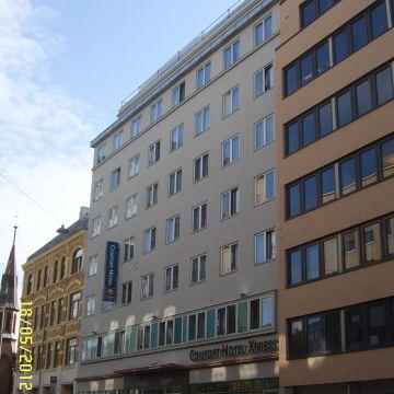 Comfort Hotel Xpress Oslo
