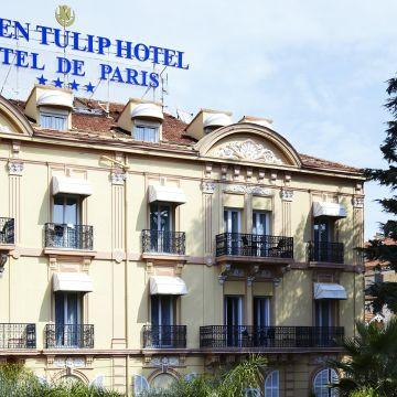 Golden Tulip Cannes Hotel De Paris