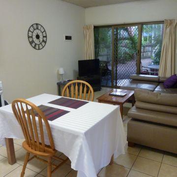 Apartments Noosa Yallambee