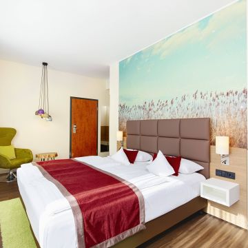 Hotel Advena Hohenzollern City Spa