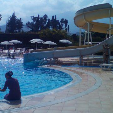 Hotel Seker Resort