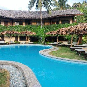Hotel Garden of Eden