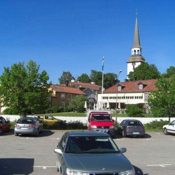 Hotel Gripsholms Värdshus