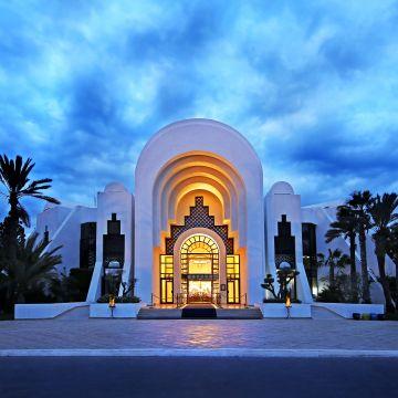Radisson Blu Palace Resort & Thalasso Djerba